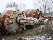 ПРОДАМ реакторы,  сборники,  ёмкости из нержавеющей стали