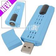 Продам USB DVB-T тюнер для просмотра цифровых ТВ каналов на ноутбуке и