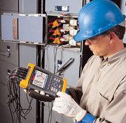 Обслуживание и испытания инженерных сетей.