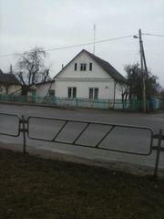 Небольшой  уютный  дом