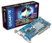 Видеокарту Radeon9250 б, у