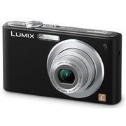 Фотокамера Panasonic DMC-FS42EE-K + 2 карты памяти по 4GB